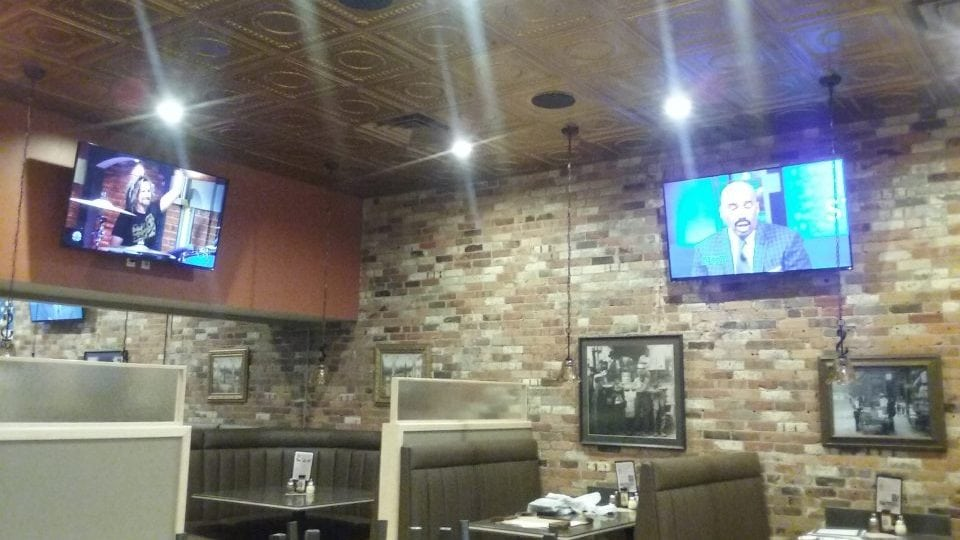 Sterling Colorado Digital Sound System & TV Installation