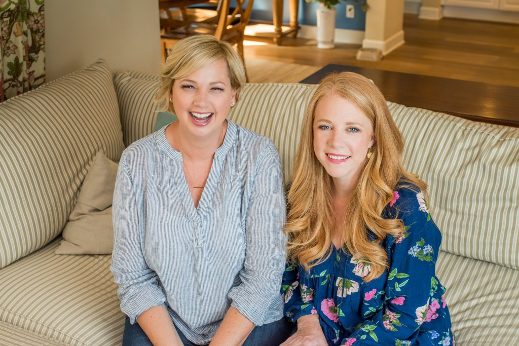 Want to work with Megan and Wendy? We want to work with you! Long Story Short with Megan and Wendy offer a variety of ways to partner with your brand. What fits your needs?