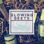 Glowing Beets