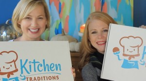 Baking Kit Subscription Box by Kitchen Traditions