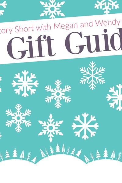 Megan & Wendy Gift Guide 2015
