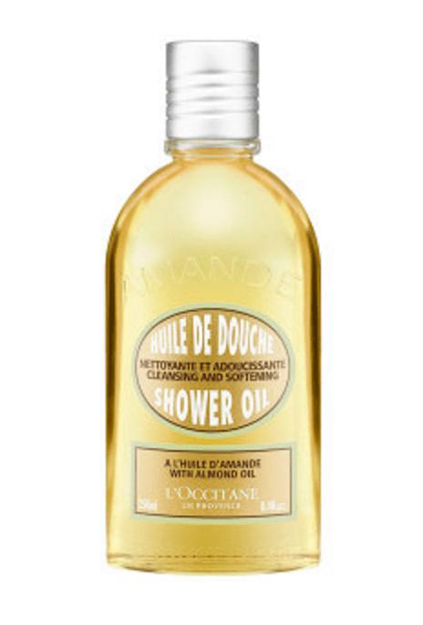 L'Occitane Shower Oil - Megan & Wendy Gift Guide 2015