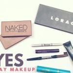 Everyday Makeup: Eyes