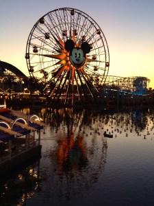 Disneyland Magically Melts Hearts