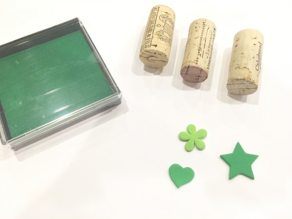 Hippie Hobby - DIY Cork Stamper