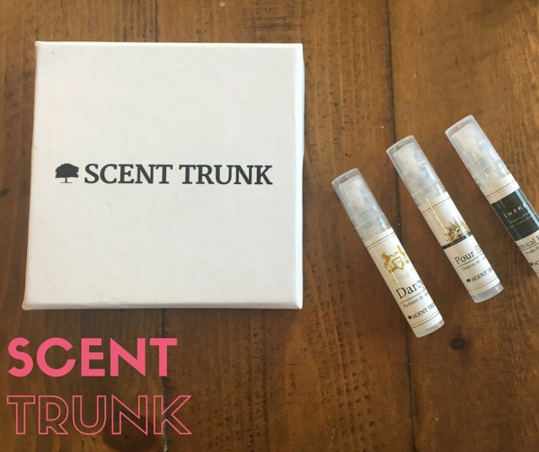 perfume subscription box
