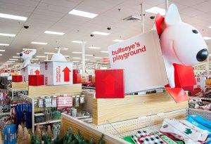 Target Dollar Spot Holiday Haul