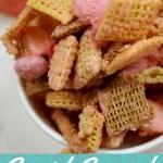 Cupid Crunch Recipe