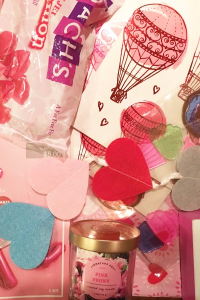 Valentine's Day Haul - Long Story Short