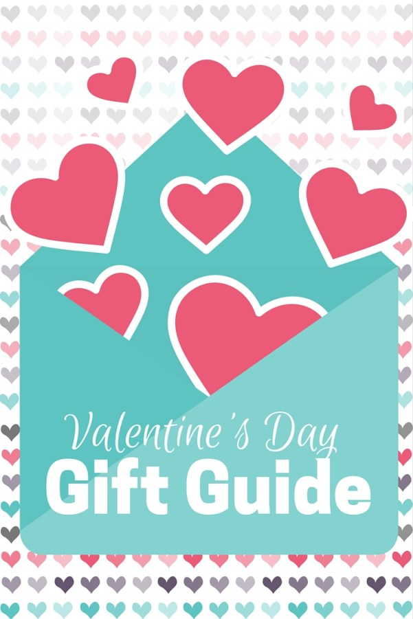 Valentine's Day Gift Guide - Megan & Wendy