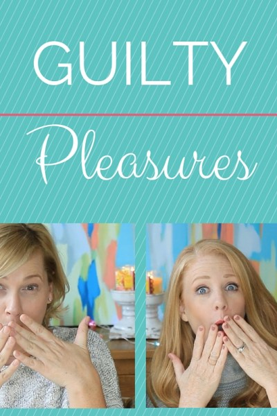 Guilty Pleasures Tag - Long Story Short with Megan and Wendy
