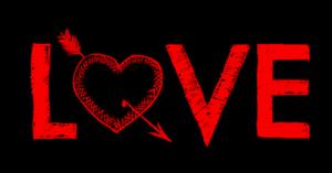 March Netflix Binge: Love