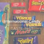 We tried International Candy