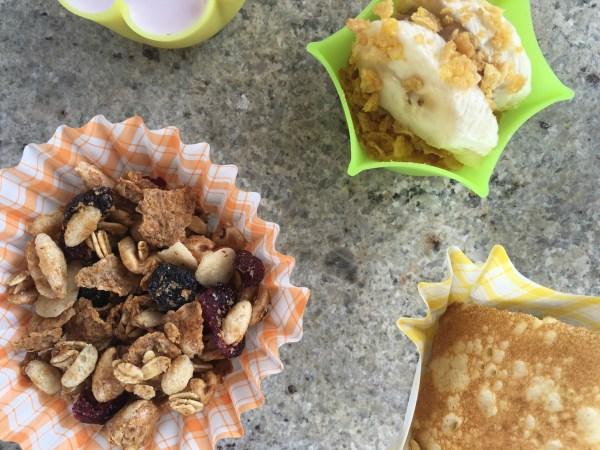 How to make a breakfast bento box