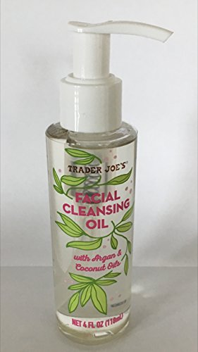 Trader Joe's Facial Oil