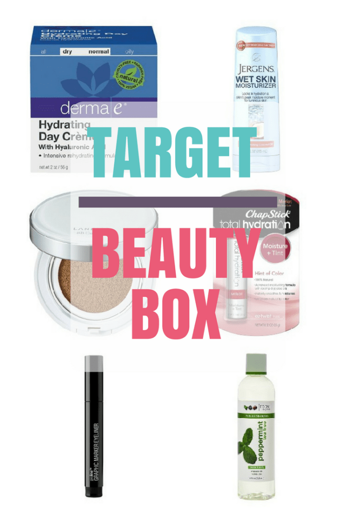 What's inside the Target Beauty Box? Should you order it? When do they come out? We're answering all of your questions!