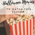 Halloween Movies to Watch This Weekend