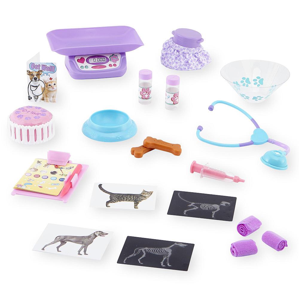 Pet Vet Set - Gift Guide for Animal Loving Kids