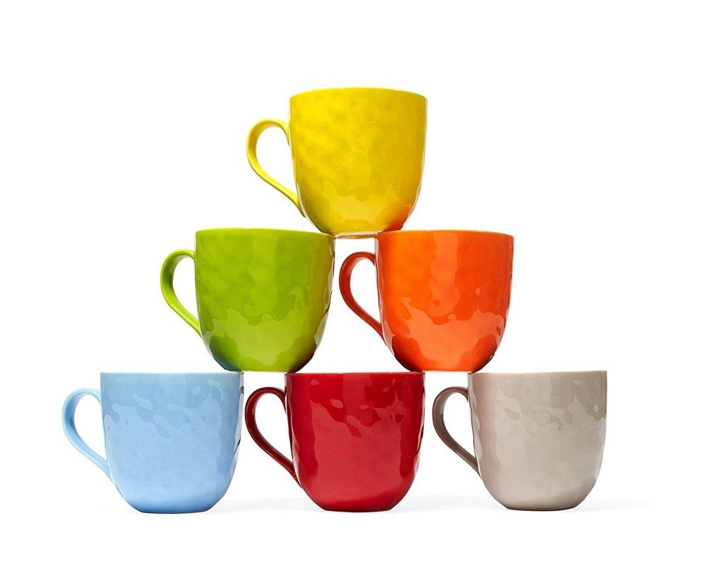 Yedi Houseware Bone China Mugs - The Best of Oprah's Favorite Things