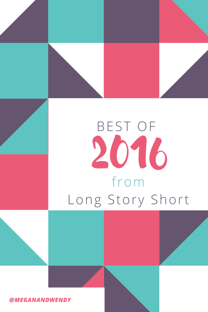 Best of 2016 from Long Story Short