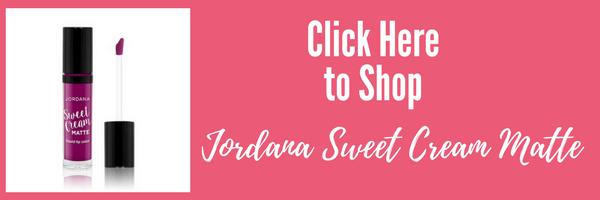 Affiliate Link for Jordana Sweet Cream Matte