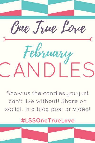 One True Love – Candles