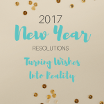 What To Wish For in 2017
