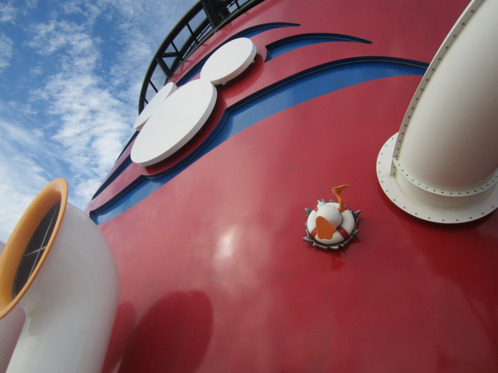 Everything you need to know about Disney Cruises