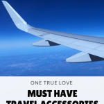 One True Love – Travel Accessories