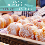 5 Delicious Peanut Butter and Jelly Recipes