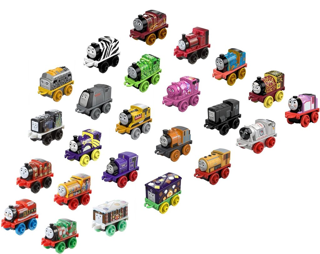 Thomas and Friends Advent Calendar