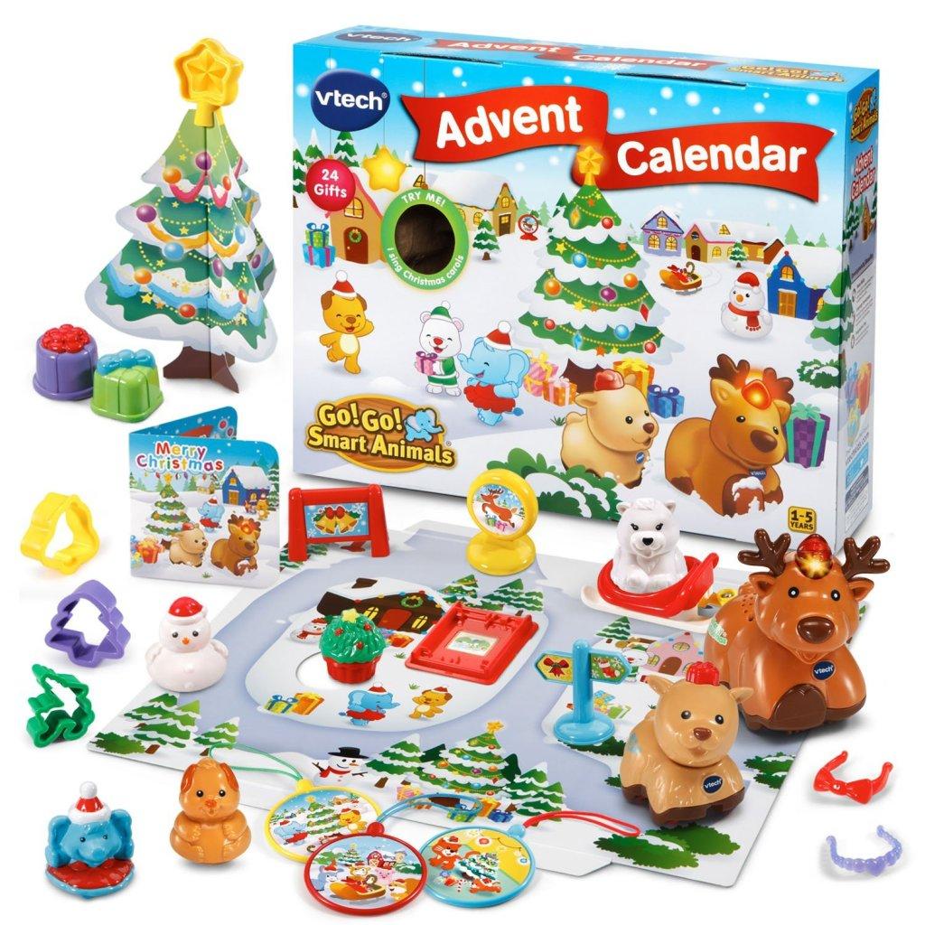VTech Advent Calendar