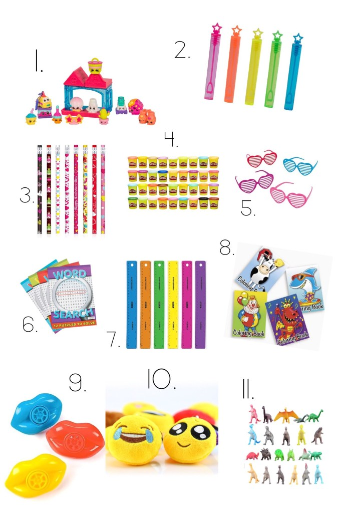 11 Ideas for Non - Candy Valentines for Kids