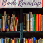 February and March 2018 Book Roundup