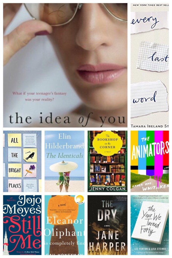 February and March Book Roundup - Some quick reviews of all of the books we read in February and March including the book we can't stop telling people to read!