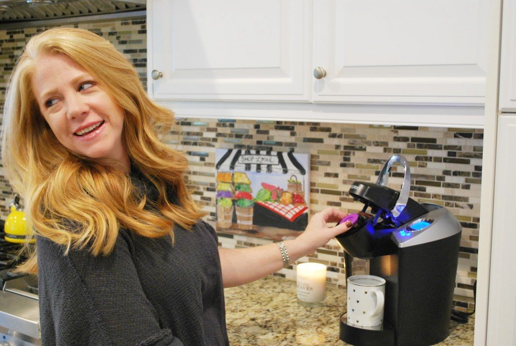How to Make Better Coffee with your Keurig