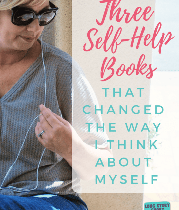 Call it self-help or personal development but these three books on self-improvement have really made a difference on how I think about myself.