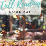 Fall Book Roundup