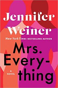 Mrs. Everything - 2019 Summer Reading Guide