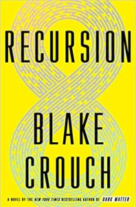 Recursion - 2019 Summer Reading Guide