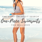 The Great Swimsuit Search