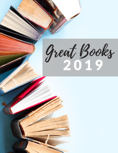 8 Great Books from 2019