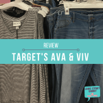 Target's Ava and Viv Review