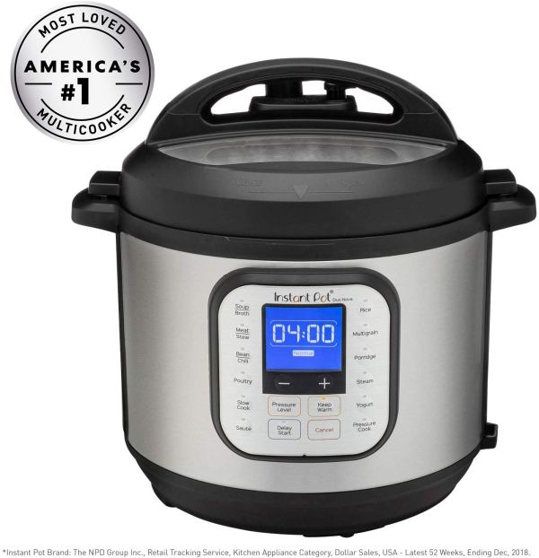 Instant Pot - Gift Guide for the Chef