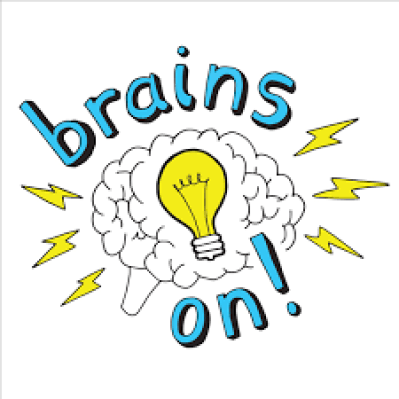 Brains On! Science podcast for kids |