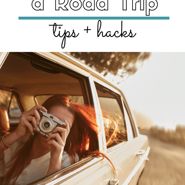 Prepare for your upcoming road trip with our six helpful tips! Everything from traveling with kids, what to bring and definitely what to wear.