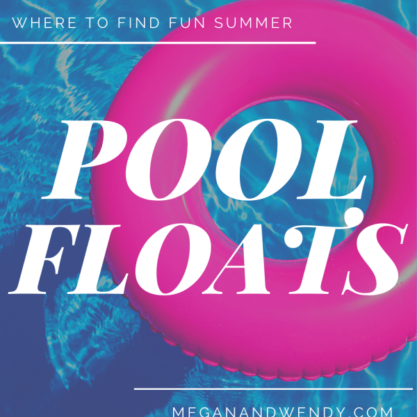 Is your pool summer ready? Here are the best, most fun, summer pool floats you need to make this summer the best ever.