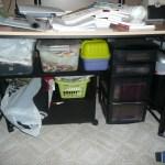 Desk Apron