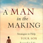 Book Review: Man in the Making by Rick Johnson