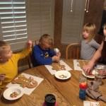 Second Thanksgiving